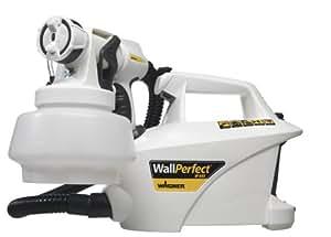 Wagner W665 Système de pulvérisation de peinture WallPerfect W665