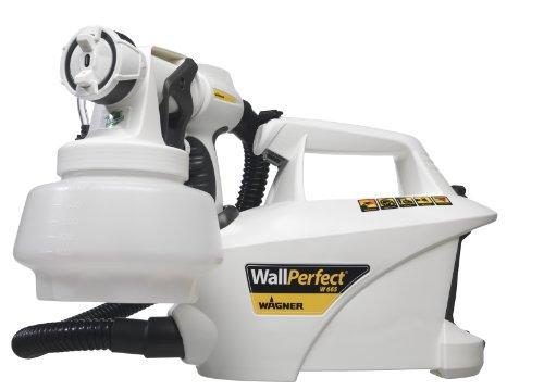 Wagner Wandfarben-Sprühsystem WallPerfect W 665