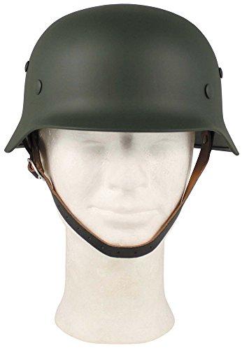 MFH Elmetto Casco in acciaio militare uomo della seconda guerra mondiale 10553