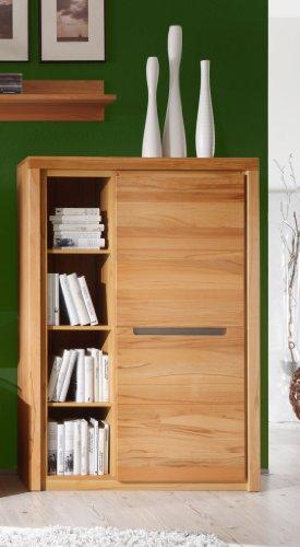 garderobenpaneel in kernbuche bestseller shop f r m bel und einrichtungen. Black Bedroom Furniture Sets. Home Design Ideas