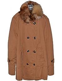 Amazon.it  Pinko - Cappotti   Giacche e cappotti  Abbigliamento b55b11d1ed2
