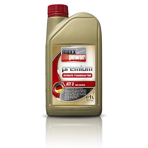 maxxpower-Premium-ATF-3-teilsynthetisch-1-litri