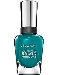 Sally Hansen Complete Salon Manicure Nagellack, Farbe 673, 1er Pack (1 x 15 ml)