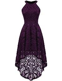 wholesale dealer 691b4 17d8f Suchergebnis auf Amazon.de für: volantkleid: Bekleidung