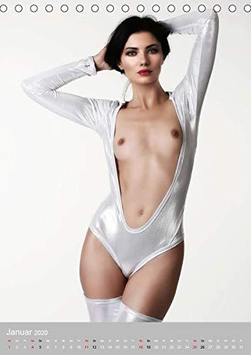 Erotik aus der Ukraine (Tischkalender 2020 DIN A5 hoch): Dieser Erotik-Kalender zeigt die Schönheit und Sinnlichkeit des Amateurmodels Lena aus der ... 14 Seiten ) (CALVENDO Menschen)