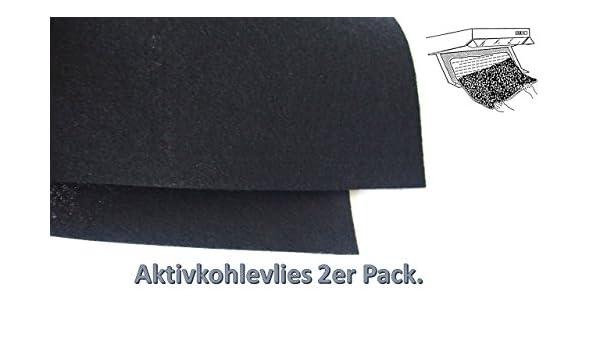 Aktivkohlefilter dunstabzugshaube notwendig universal