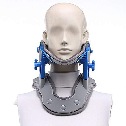 Miarui Dispositivo de Tracción del Cuello Almohada Inflable para El Cuello Hamaca para el Cuello Dispositivo...