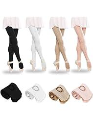 b1d03b5df3 Leggings sin costuras para niñas