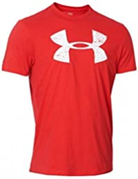 Under Armour WRU Graphic T-Shirt (1270190-600)