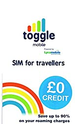 Lycamobile Europe simcard Voice Plan 100