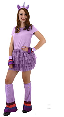 ght Sparkle Adult Costume Headband (Twilight Sparkle Halloween)