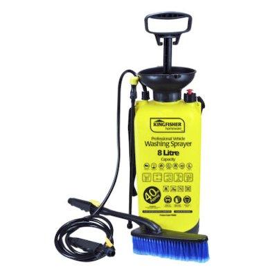King Fisher 8L High Pressure Sprayer 40 PSI