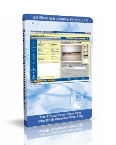 GS Blasinstrumente-Verwaltung