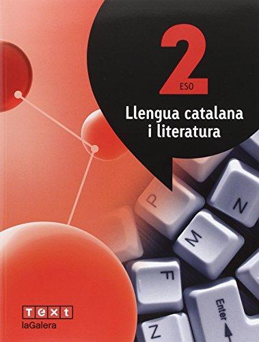 Llengua catalana i literatura 2 eso atòmium