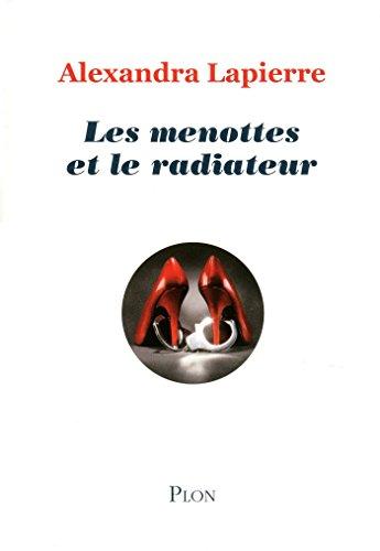 Livres Les menottes et le radiateur pdf, epub ebook
