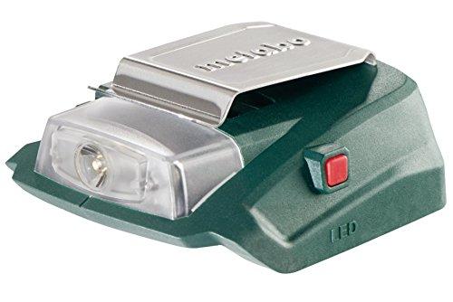 Metabo 600288000 - Adaptadores de alimentación inalámbricos (12 V, L