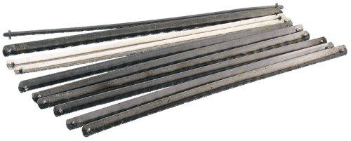Draper 11237 Junior Hacksaw Blade-10 Test