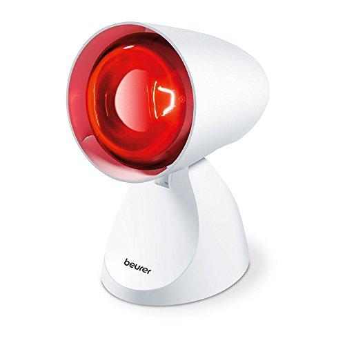 Beurer IL-11 - Lampara infrarrojos compacta, 100...