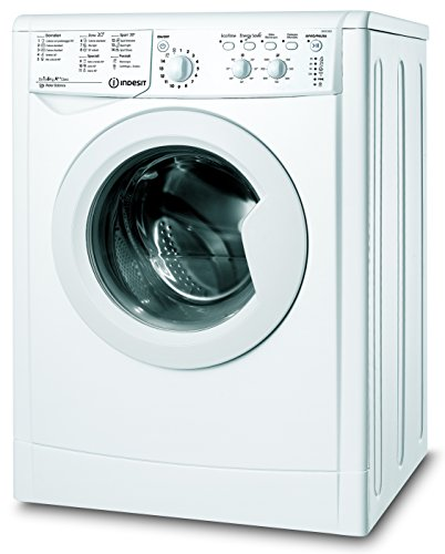 INDESIT LAVAT.IWC 61052C ECO IT 6kg(A++) 1000giri,partenza ritardata,intefaccia led,eco time