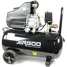 airgoo AG de 50 Compresor 50 litros – 8 ...