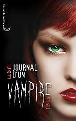 Journal d'un vampire - Tome 5 - L'Ultime Crépuscule