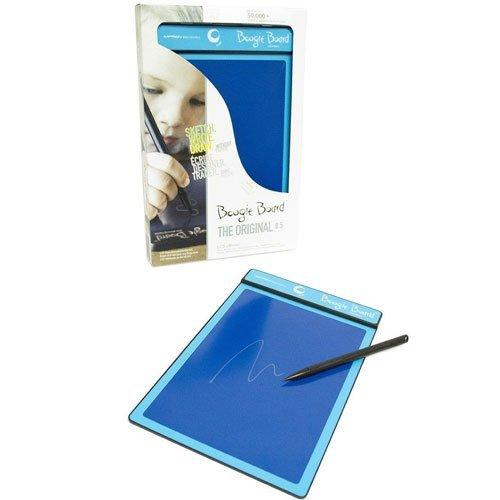 Blue Accent W// Sleeve /& Stylus New Sealed Boogie Board Jot 8.5 Sleeve Bundle