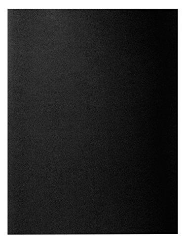 Exacompta Forever 180Pack 100Hemden für A4210 g/m² 24x 32cm 24 x 32 schwarz (210018E)