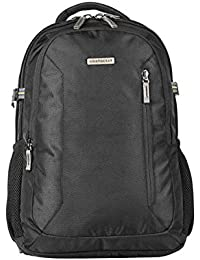 Aristocrat Urban 30 Ltrs Black Laptop Backpack (LPBPURBPBLK)