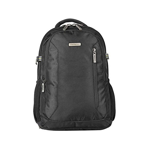 Aristocrat Urban 28 Ltrs Black Laptop Backpack (LPBPURBPBLK)