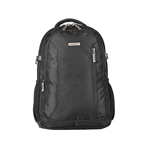Aristocrat Urban 28 Ltrs Black Laptop Backpack (LPBPURBPBLK)