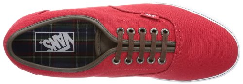 Vans U Lpe, Baskets mode mixte adulte Rouge (C L Formulaone)