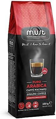 MUST.CAFFE.MACINATO