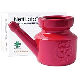 Kit Lota 400ml et Fleur de Sel - Red Chili Pepper