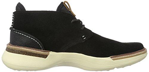 OHW? Grindal, Chaussures à Lacets Homme Noir - Schwarz (Black date Palm)