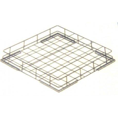 CubetasGastronorm Cesta Platos 420x500x95