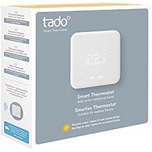 tado° Termostato Inteligente (producto adicional) - control inteligente de la calefacción