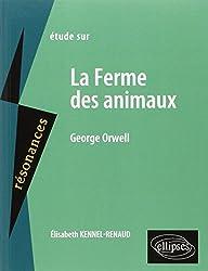 Étude sur La Ferme Des Animaux, George Orwell