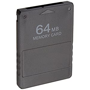 PS2 MEMORY CARD 64 MB