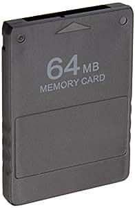 PS2 MEMORY CARD 64 MB
