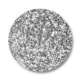 STUDIOMAX Farb-Acryl Pulver - Nr. 36 silver glitter