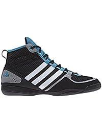 adidas Boxfit 3 Boxstiefel Profi Box Stiefel Schuhe Boxerschuhe D67050