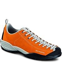 Scarpa - Mojito , Scarpa-Groesse:39, Scarpa-Farbe:sunset orange