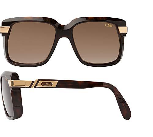 e20605fa2bd Cazal Sunglasses Legends 680 3 080 Havana Gold Brown Uni 100% Authentic
