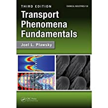 [(Transport Phenomena Fundamentals)] [ By (author) Joel L. Plawsky ] [February, 2014]