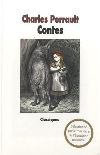 Contes (Classiques)