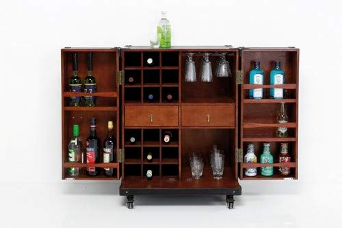 Colonial Trunk (Bar Colonial Trunk Small)