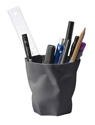 Essey es 05.219 scrivania penna pot, nero