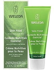 Weleda Hautcreme Skin Food, 1er Pack (1 x 75 ml)