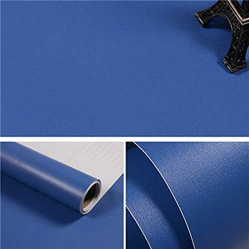Einfache farbige Leinen-Tapete, dreidimensionale Prägung, moderne warme Schlafzimmer-Tapete, Wohnzimmer-Hotel 60x1000cm -
