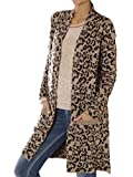 Key Largo Damen Strickjacke WKN Safari Sand (21) S